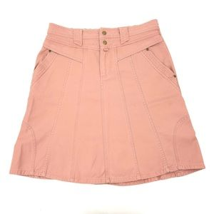 Marc Jacobs 100% Pure Cotton Skirt